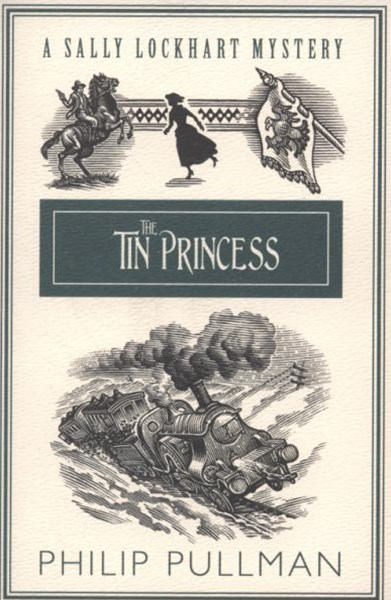Sally Lockhart Quartet: Tin Princess Collector's Editdion