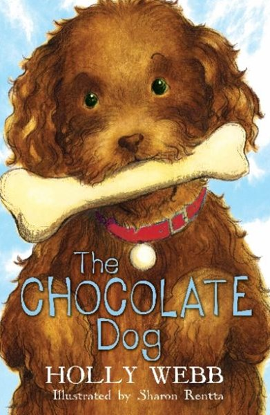 Chocolate Dog