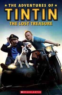 The Adventures of Tintin: the Lost Treasure