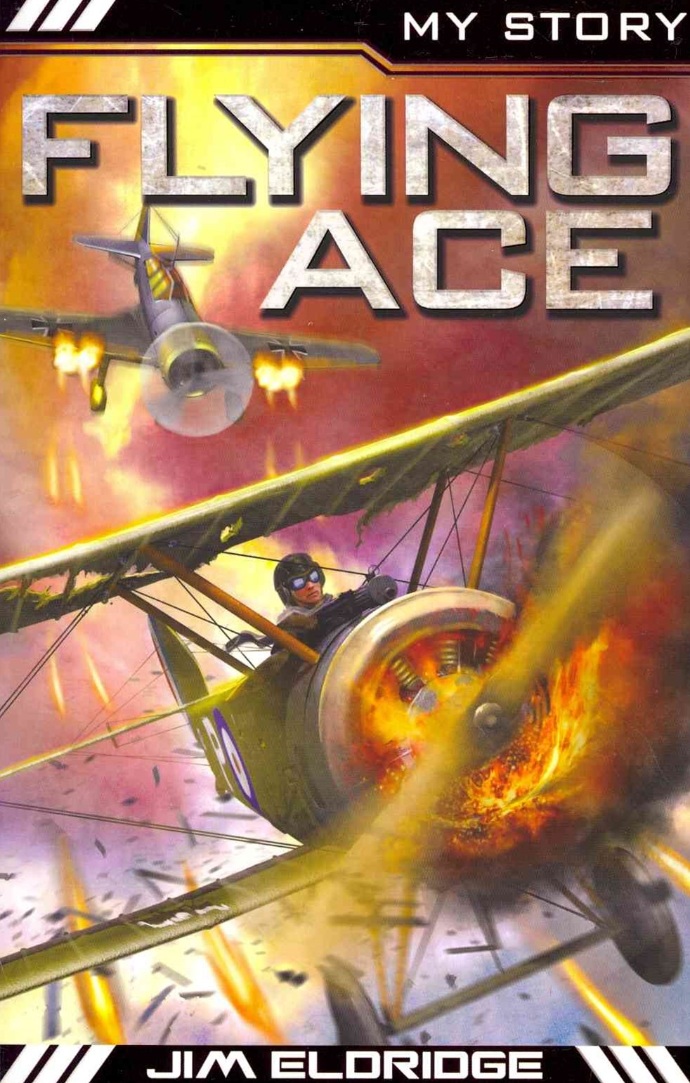 My Story War Heroes: Flying Ace