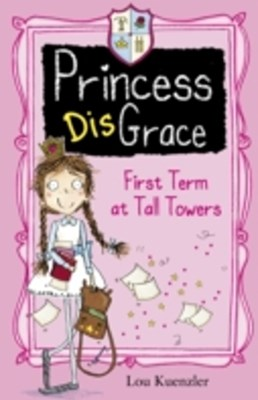 Princess DisGrace 1