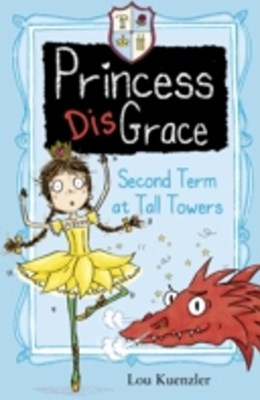 Princess DisGrace 2