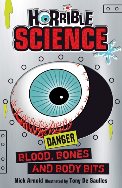 (ebook) Horrible Science