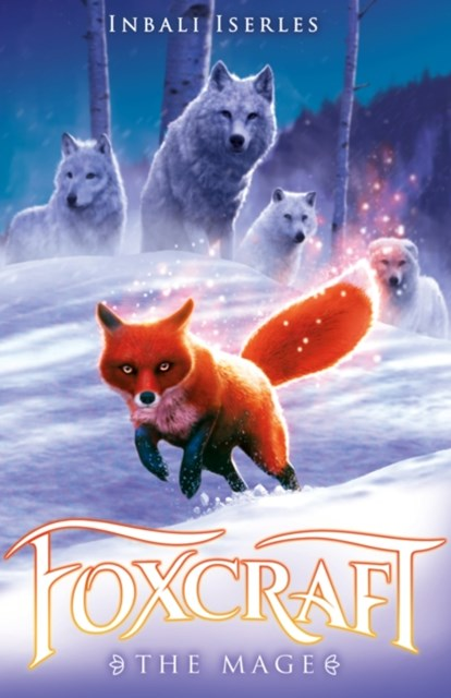(ebook) Foxcraft 3