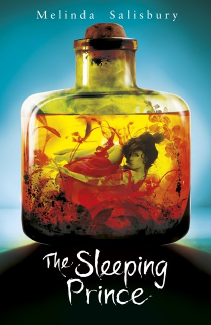 Sin Eater's Daughter: Sleeping Prince (#2)