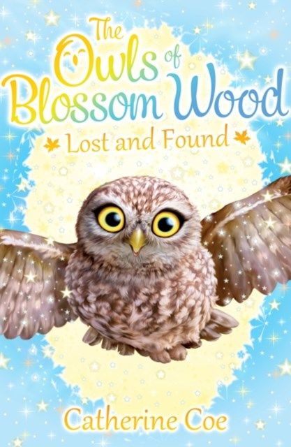 Owls of Blossom Wood: Lost and Found