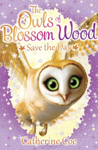 Owls of Blossom Wood: Save the Day