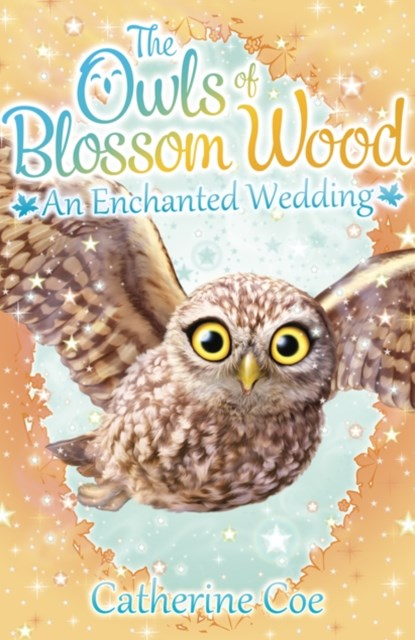Owls of Blossom Wood: An Enchanted Wedding
