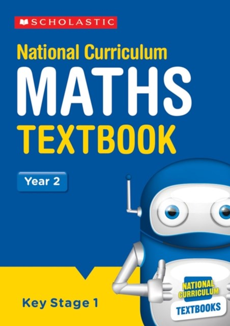 Maths Textbook (Year 2)