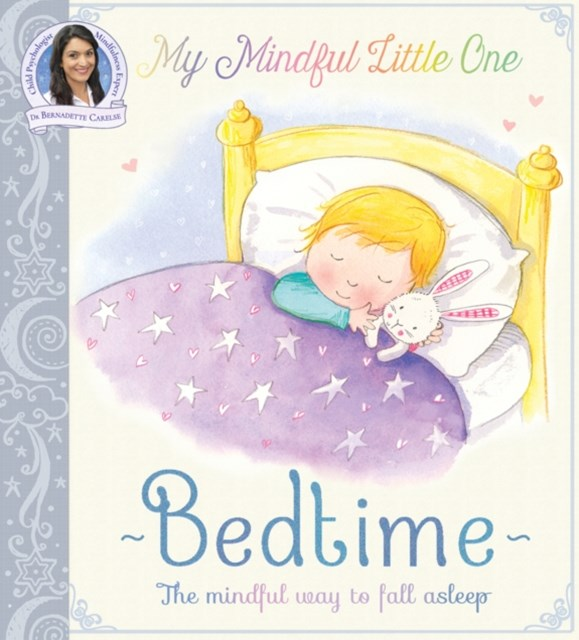 My Mindful Little One: Bedtime