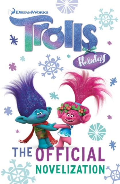 DREAMWORKS TROLLS CHRISTMAS TV SPECIAL