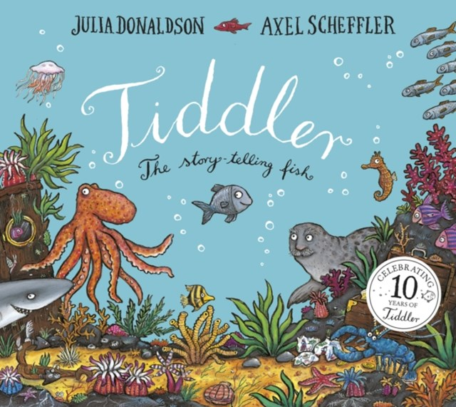 Tiddler 10th Anniversary Edition