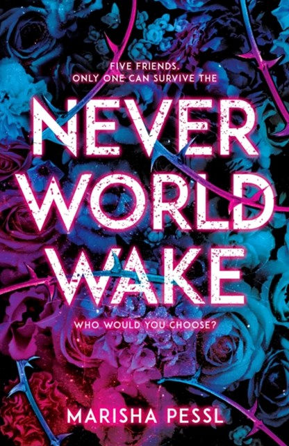 (ebook) Neverworld Wake