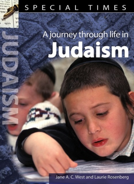 A Journey Through Life in Judaism