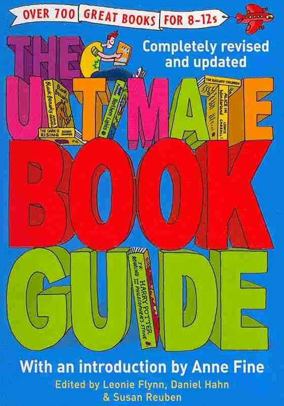 Ultimate Book Guide