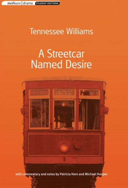 &quote;Streetcar Named Desire&quote;