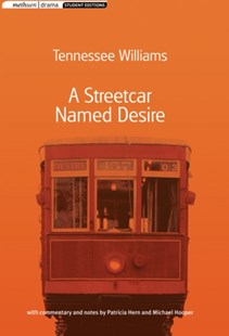 """Streetcar Named Desire"" by Tennessee Williams, Patricia Hern, Michael Hooper (9781408106044) - PaperBack - Poetry & Drama Plays"