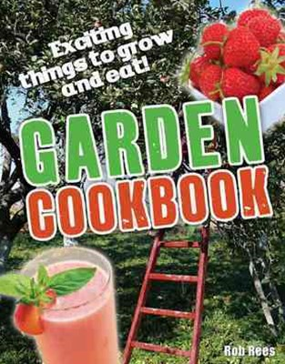 Garden Cookbook