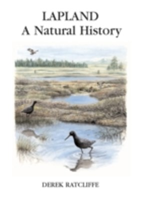 (ebook) Lapland: A Natural History