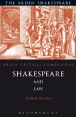 (ebook) Shakespeare and Law
