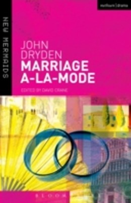 (ebook) Marriage A-La-Mode