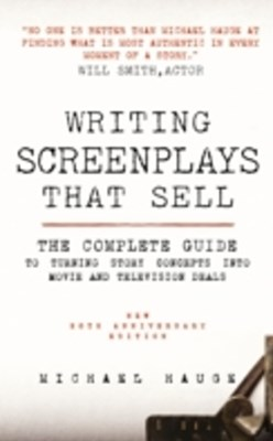 (ebook) Writing Screenplays That Sell