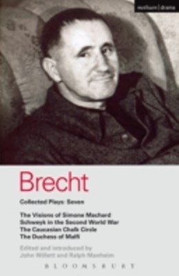 Brecht Collected Plays: 7