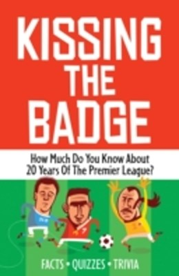 (ebook) Kissing the Badge