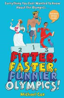 Fitter, Faster, Funnier Olympics!