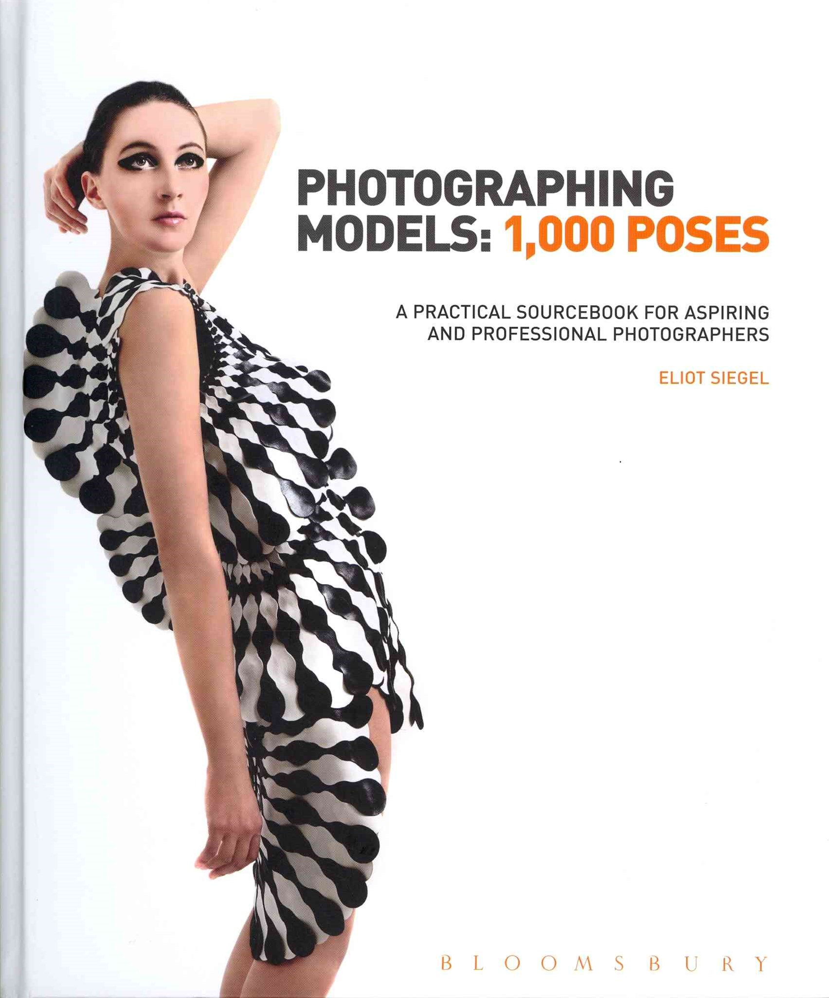 Photographing Models - 1,000 Poses