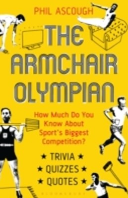 (ebook) Armchair Olympian