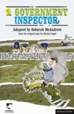 (ebook) Government Inspector