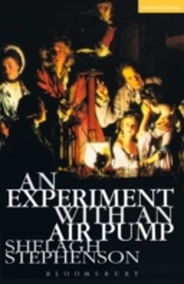 Experiment With An Air Pump