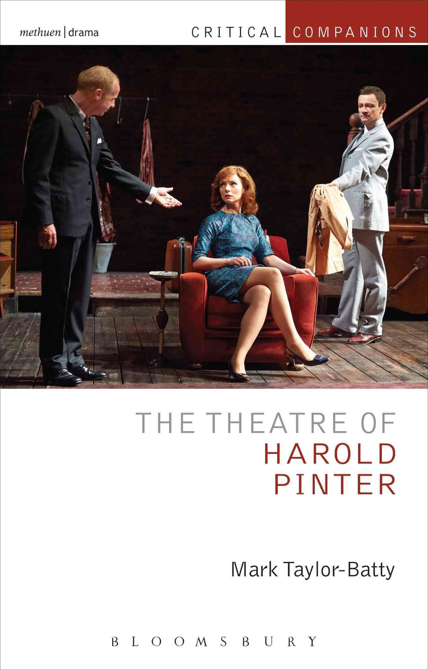 The Theatre of Harold Pinter