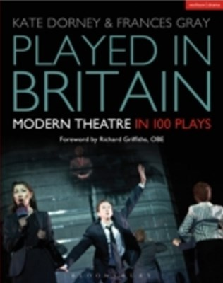 (ebook) Played in Britain