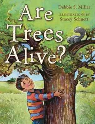 Are Trees Alive?
