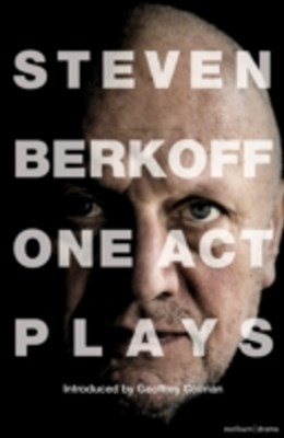 (ebook) Steven Berkoff: One Act Plays