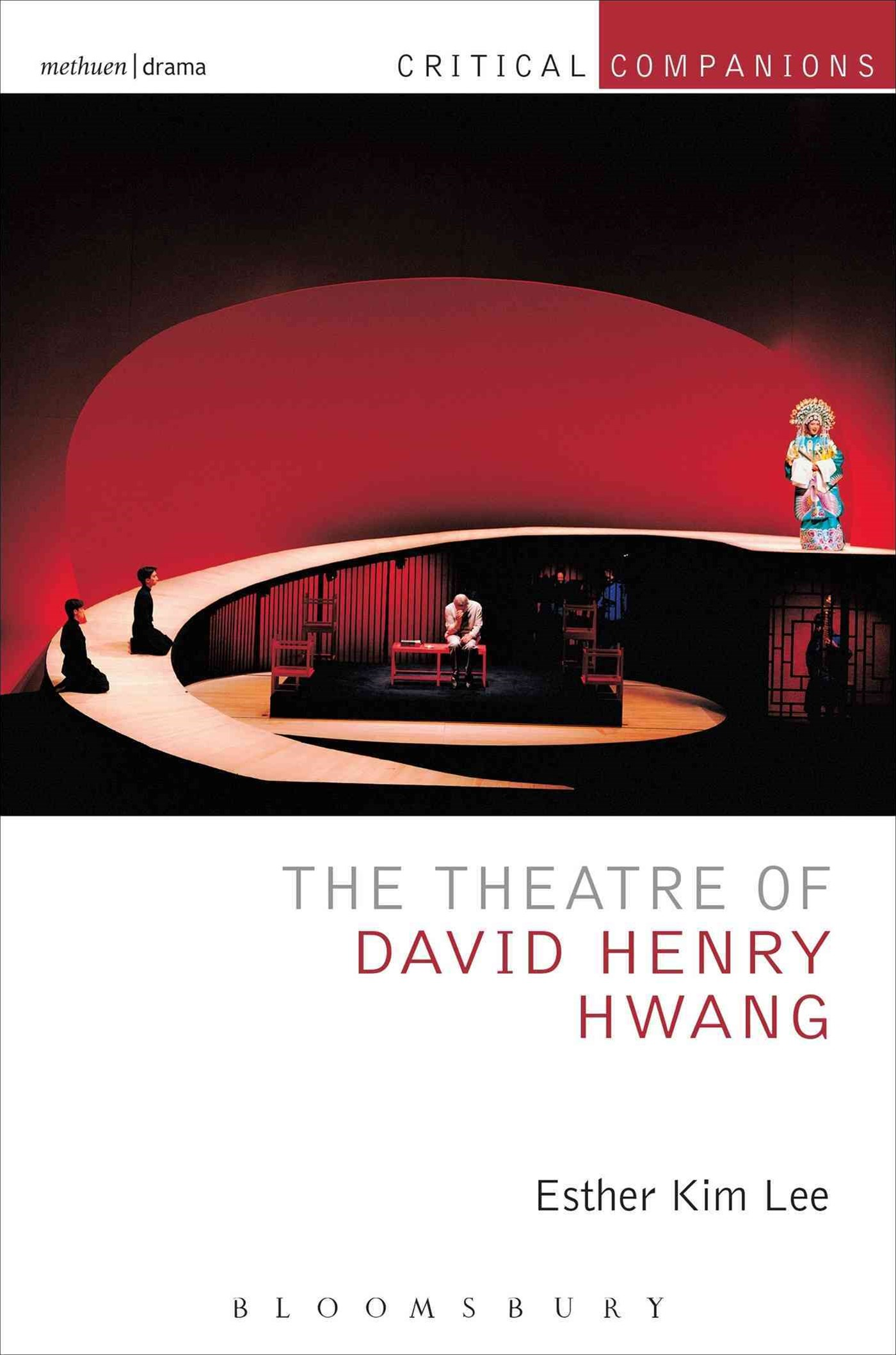 Theatre of David Henry Hwang