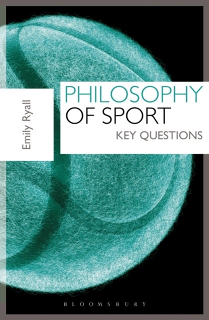 (ebook) Philosophy of Sport