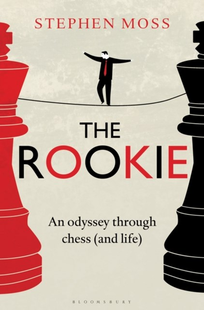 (ebook) Rookie