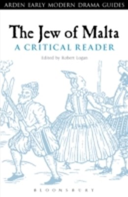 (ebook) Jew of Malta: A Critical Reader