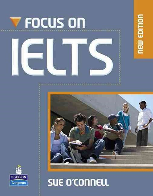 Focus on IELTS (Student Book and iTest CD-ROM Pack)