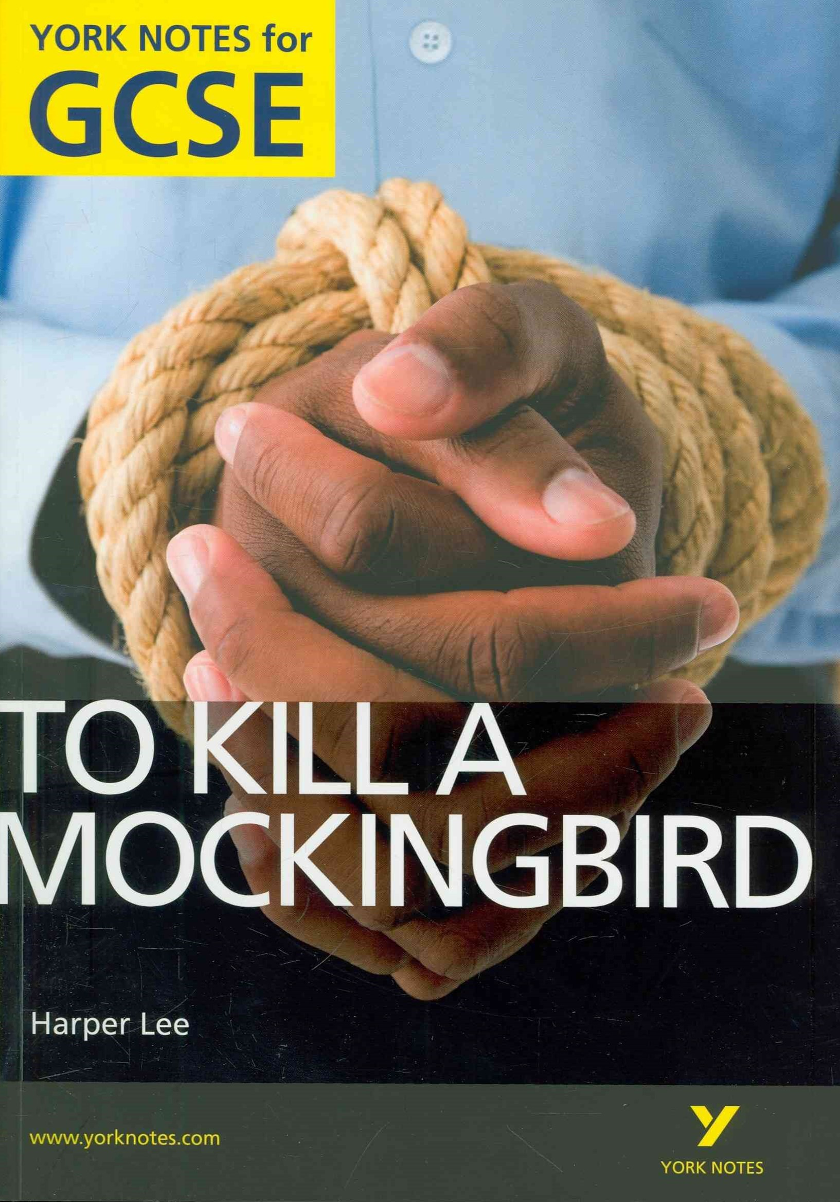 To Kill a Mockinbird