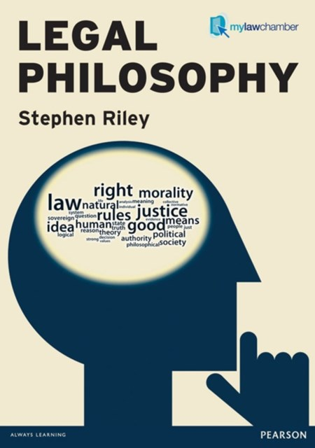 (ebook) Legal Philosophy