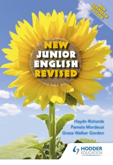 New Junior English