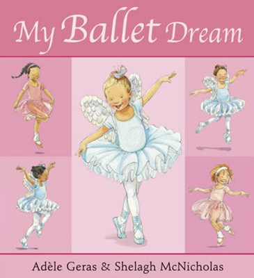 My Ballet Dream