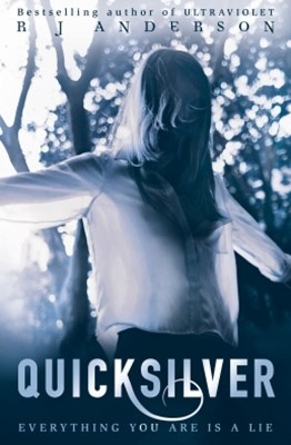 (ebook) Quicksilver