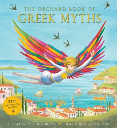 Orchard Greek Myths