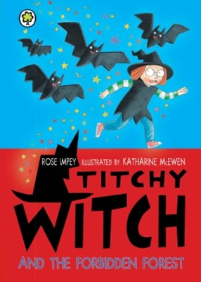 (ebook) Titchy Witch and the Forbidden Forest