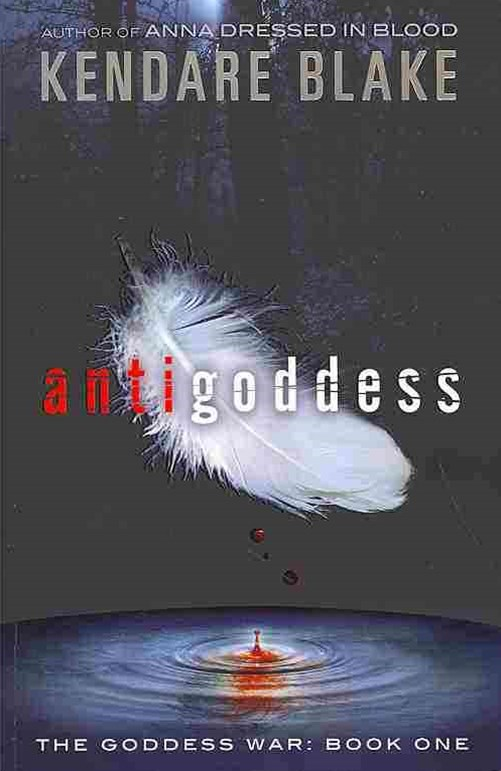 The Goddess War: Antigoddess